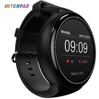 2017 Interpad Android 5 1 OS I4 Air Smart Watch 2GB 16GB GPS Wifi 3G Bluetooth