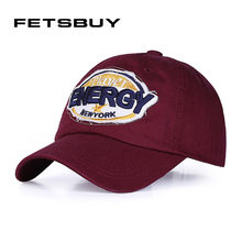 FETSBUY Baseball Cap Women Caps Brand Fitted Casual Snapback Summer Trucker Dad Hat Cap Hat For Men Cap Wholesale