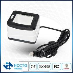 Symbol skaner kodów kreskowych przewodowy skaner kodów QR na telefon komórkowy HS-2001B