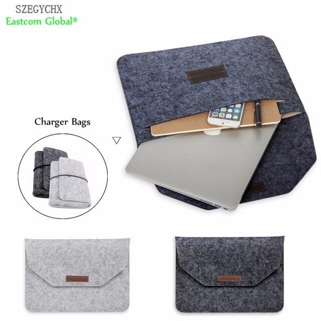 Anti-scratch Sleeve Bag For Macbook Air Pro Retina 11 12 13