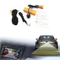 Auto Małe Słomy Kapelusz Z 8 Diod LED Kamera CCD HD Dec30