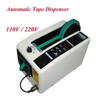 자동 테이프 디스펜서 절단기 사무실 공장 디지털 디스플레이 테이프 슬리 팅 커터 접착 테이프 홀더 M 1000 기계톱    -