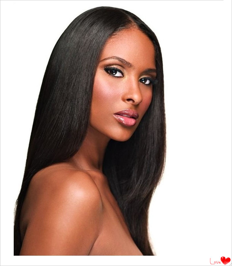 ФОТО top quality 100%synthetic hair wig  black long srtaight  synthetic lace front wigs heat resistant fiber glamour