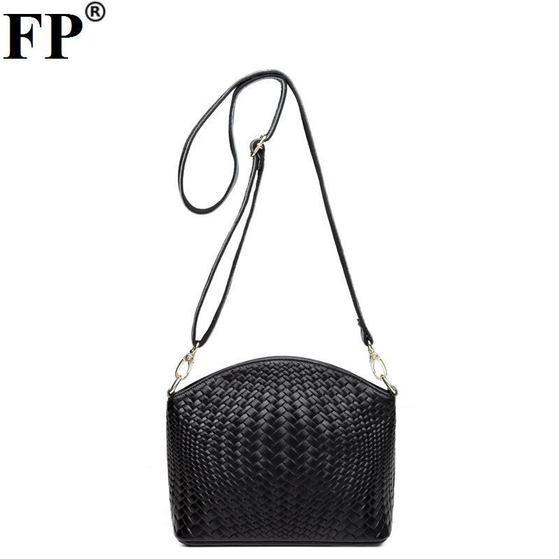 100% Echtem Leder Frauen Umhängetaschen Luxus Marke Tasche Frauen Messenger Bags Europäischen Berühmte Designer Frauen Umhängetasche Dauerhafter Service