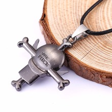 One Piece Whithebeard Necklace