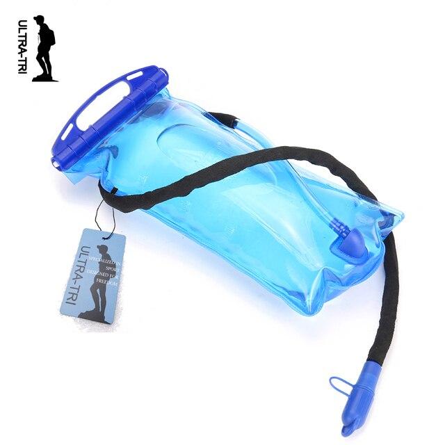 Ultra Tri 2l Water Bladder Bpa Free Outdoor Sports Storage Bag For Trail Running