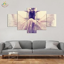 Reminds me of Marilyn Monroe Modern Canvas Art Prints Poster Wall Painting Pop Home Decor Artwork Pictures5 PIECES