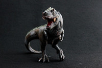 2016 Jurassic Dinosaur World Simulation Animal Toy Southern Tyrannosaurus Giant Dragon Model