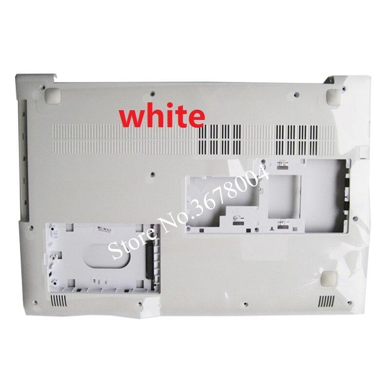 Image 3 - New For lenovo ideapad 510 15 510 15ISK 510 15IKB 310 15 310 15ISK 310 15ABR laptop Bottom Case Cover black/white/silverLaptop Bags & Cases   -