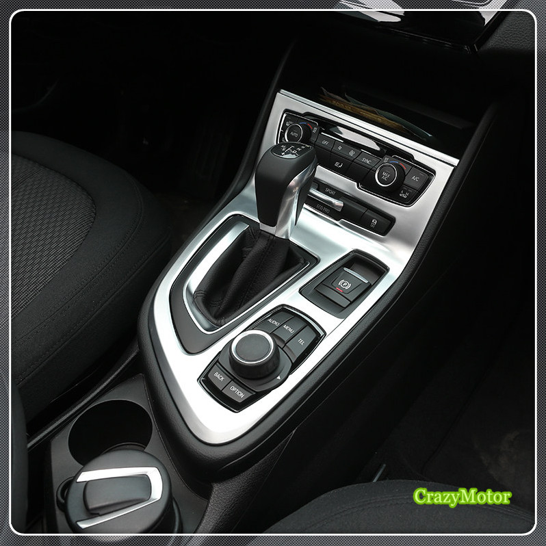 Bmw 2 Series Interior: For Left Hand Drive! For BMW 2 Series Active Tourer F45