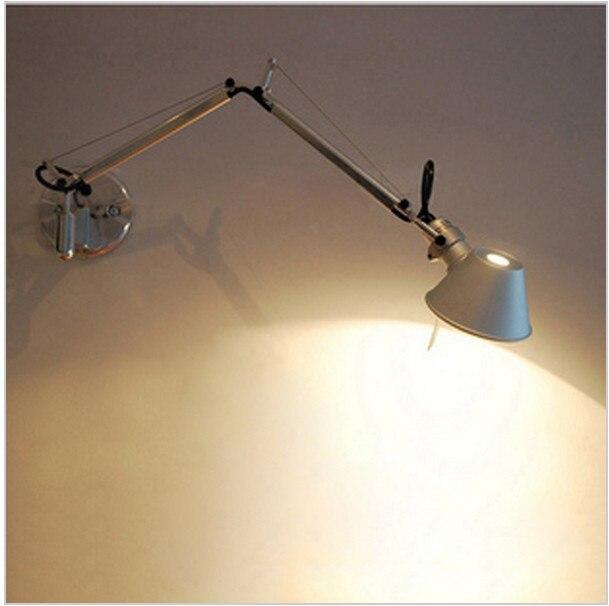 Lamp swing arm promotie winkel voor promoties lamp swing arm op - Ikea appliques verlichting ...