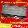 JIGU 6 Ячеек Аккумулятор Для Ноутбука Asus A31-T12 A32-T12 A32-X51 X51H X51L X51R X51RL X58 X58C X58L X58Le 90-NQK1B1000Y 4400 МАЧ 11.1 В