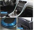 Actualizar 3 generación Car styling hilo Decorativo para BMW E46 E53 E52 E60 E90 E91 E92 E93 F30 F20 F10 F15 F13 M3 coche accesorios