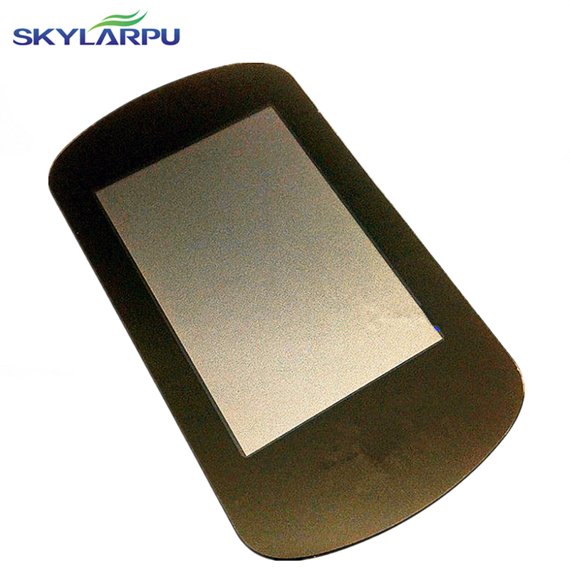 skylarpu 2.6 inch Complete LCD DF1624V1 FPC-1 LCDs for Garmin eTrex Touch 25 Handheld GPS LCD display Screen with Touch screen skylarpu 2 4 inch for vgg1216a9 b rev 1 lcd screen for garmin etrex 10 handheld gps lcd display screen panel without touch