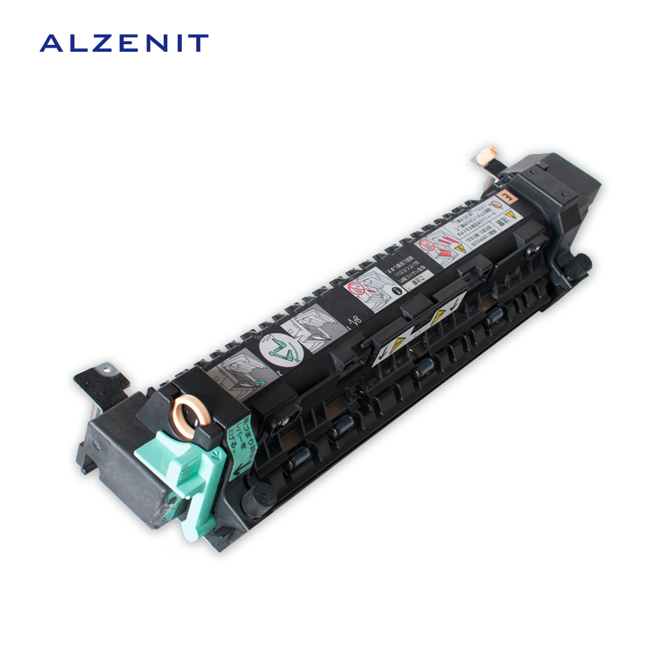 ALZENIT For Xerox DC C250 C360 C450 C4535I 250 360 450 4535I 4535  Original Used Fuser Unit Assembly 220V Printer Parts On Sale spring autumn kids clothes sets for boys girls hooded sweatshirts pants children gold velvet clothing suits