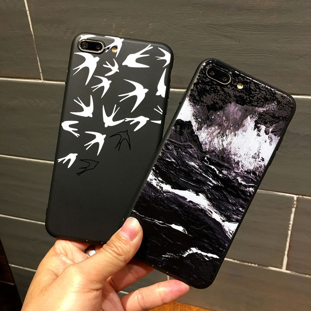 coque iphone 6 hirondelle