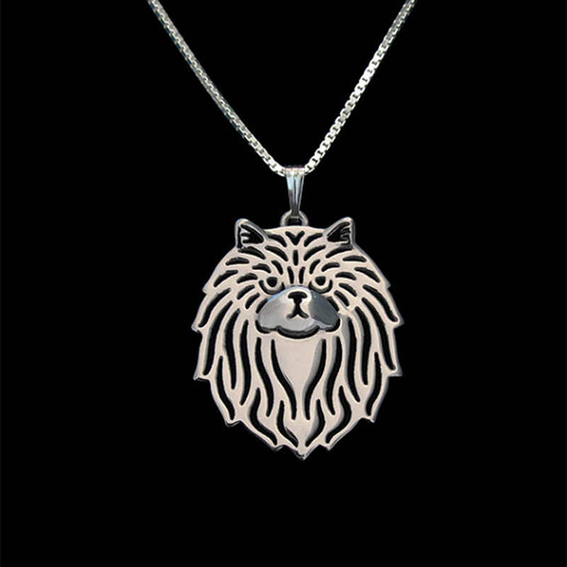 New  Unique Romantic Gold Silver Color Persian Cat Pendant Necklace Hunger Games Necklace Women Best Friend Choker