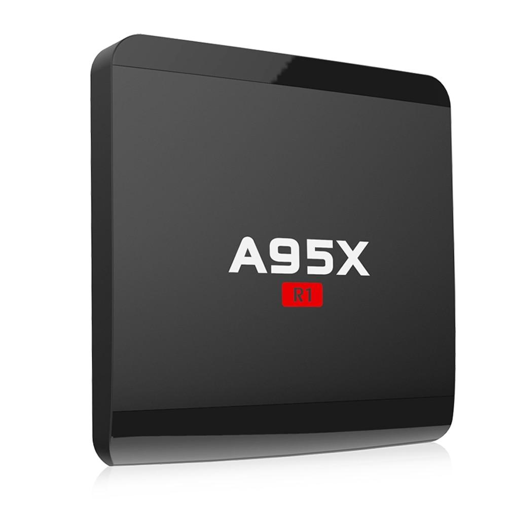 A95X R1 1 GB + 8 GB Smart TV Box RK3229 Quad Core 32-bit CPU Android 5.1 OS 1,5 GHz, Quad Core Smart Media Player PK X92 X96 A95X