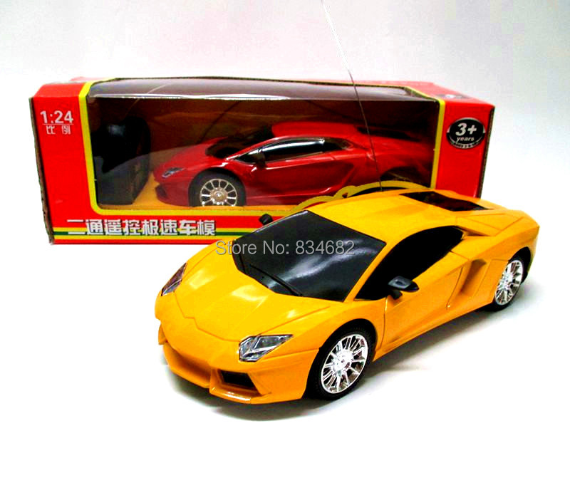 jg chen fashion kids remote control cars electric radio control high speed toy rc car for