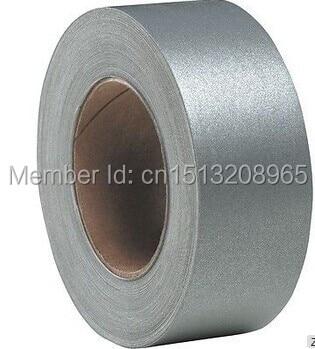TM9805: šířka 3 cm * délka 200 yardů. t-c opěra (R> 500 cd / lx.m2) reflexní pásek na oděvy třídy 1 pro oblečení aincoat