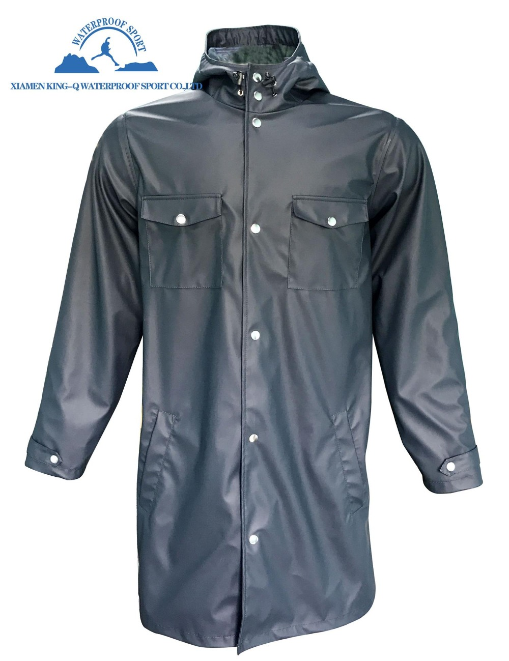 Popular Mens Sports Rain Jacket-Buy Cheap Mens Sports Rain Jacket ...