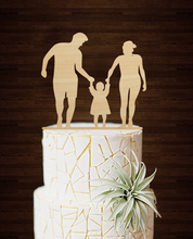 Anniversaire Wedding Cakes Pictures Customized Birthday Wedding Souvenirs Family Letter Personalized Fashionable Cake Toppers