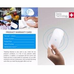 5W Portable Mini Ultrasonic Washing Machine Multifunctional Washer Travel Cleaner Ultrasonic Cleaners Household Appliances