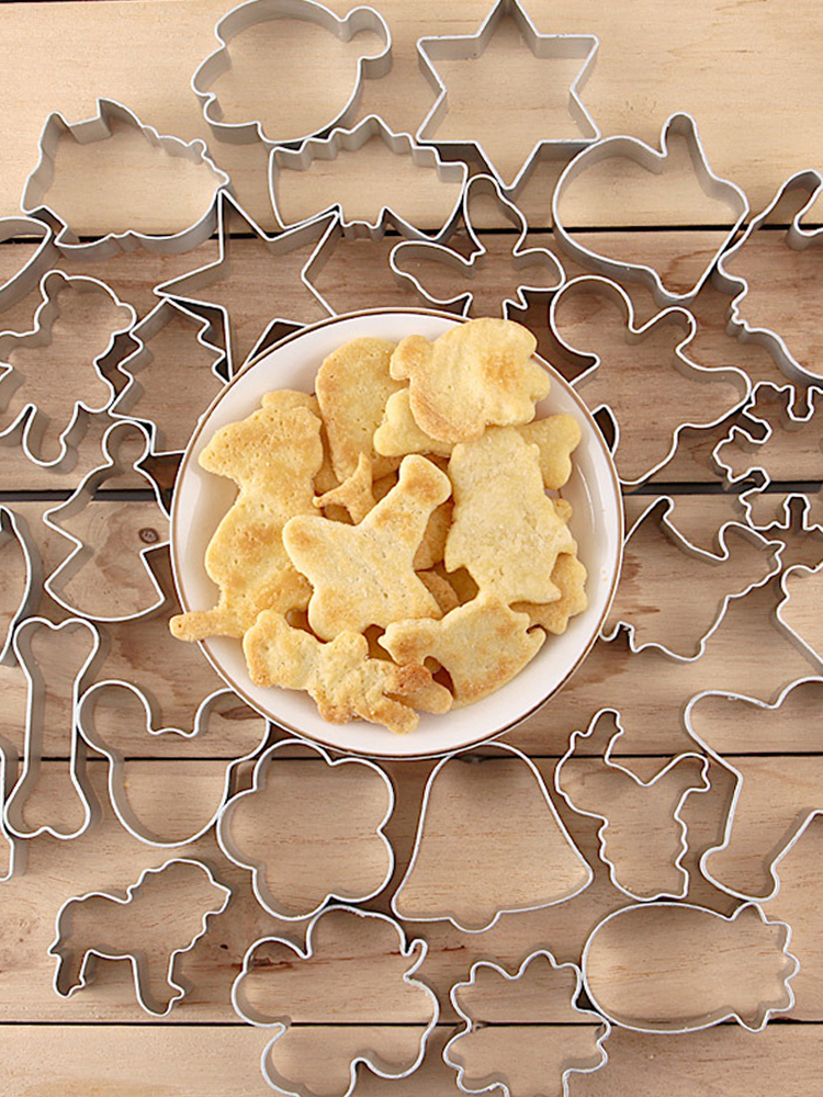 Top 10 Most Popular Cookies And Crackers Manufacturers List