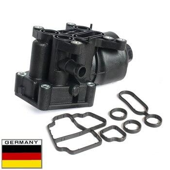 AP01 لسكودا فابيا الثاني VW POLO مقعد إيبيزا الخامس 1.2TDI النفط مبيت مرشح التدفق العالي 03P115389B ، 03P115389 ، 03P115389A
