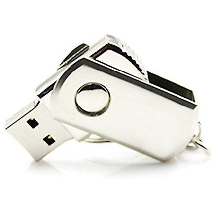 Clé USB haute vitesse 3.0 haute vitesse en métal pour clé USB 64 - Stockage externe - Photo 2