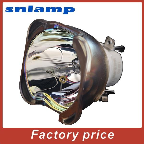 100% Original bare projector lamp /Bulb GX6400 for  VLT-XD3200LP new osram original bare lamp bulb for mitsubishi vlt xd590lp gx 730 gx 735 gx xd590 gx xd590u projectors