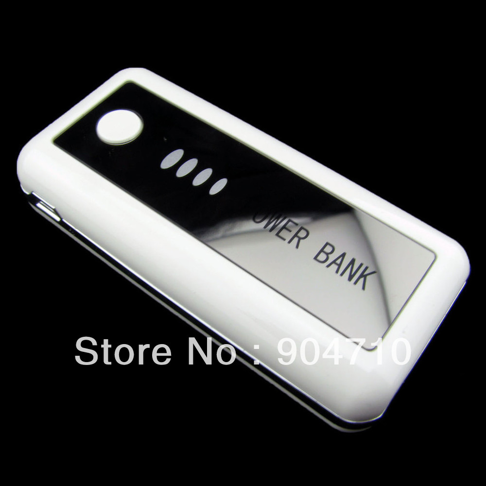High Quality 4400mah Portable Battery Power Bank Charger For Samsung Sony Ericsson Z800 Schematic Diagram Galaxy S Iii I9300 I9500 In From Cellphones Telecommunications On