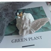 High Quality Universal Car Perfume Gypsum Geometric bear Car Interior Aromatherapy Ornaments Spread Aroma Car Accessories