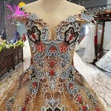 AIJINGYU الزفاف فساتين السويد ريفي ثوب أسعار على زائد حجم خصم أثواب زائد حجم فستان الزفاف مع قطار