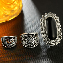 Punk Knuckle Rings