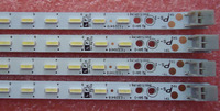 676mm LED Backlight Lamp strip 60leds For LCD TV LCD 60LX830A LCD 60LX531A LCD 60LX530A 960A 850A 830A E329419