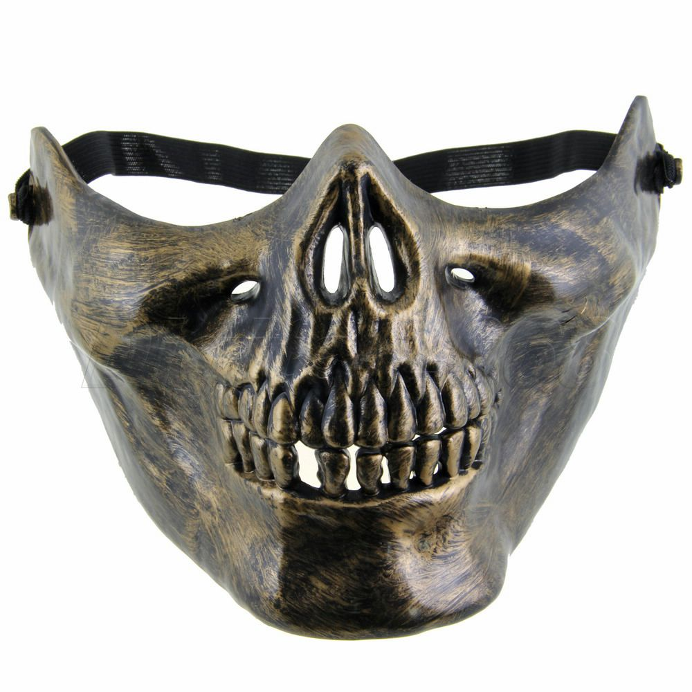 Aliexpress.com : Buy Best Selling Skull halloween mask Jaw Horror ...
