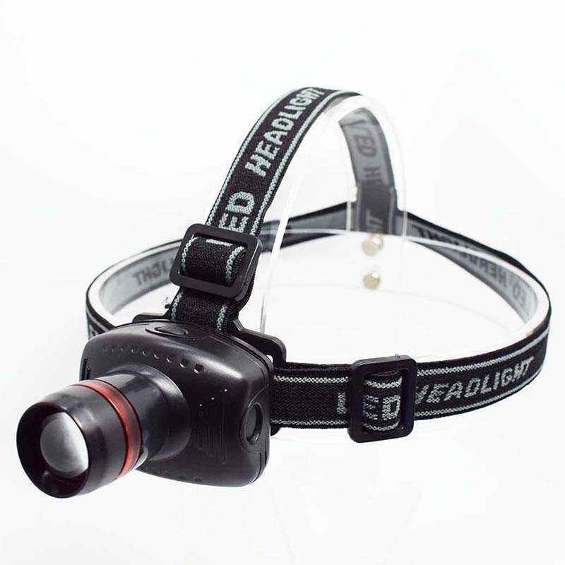 Led Headlamp Headlight Flashlight Head Lamp Light High Power Waterproof Zoom Lamps Camping Hunting Bike Bicycle Moving TK17R