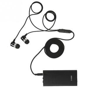 Image 1 - السمع جيب مكبر صوت قابل للتعديل حجم الأذن أدوات العناية MP3 ل الصم المسنين سماعات توصيل العظام