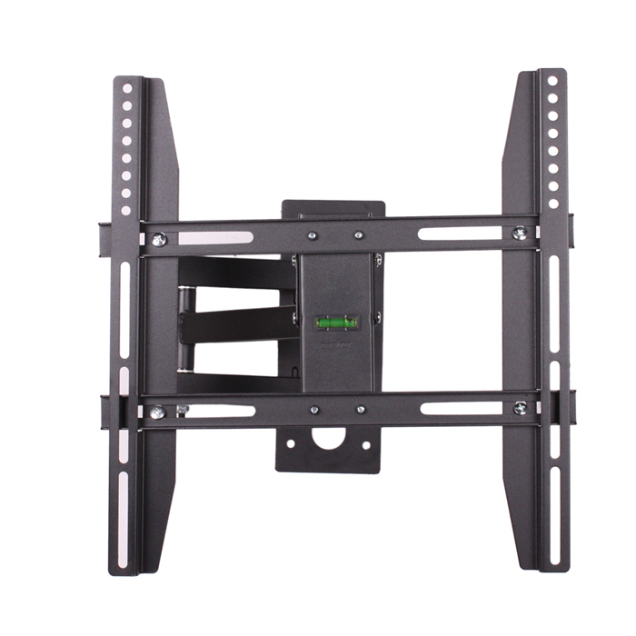 Articulating Tv Wall Mount Lcd Led Swivel Tilt Stand For 17 50 415 408mm Vizio Samsung Sharp Lg Sony Pan 1ob In From Consumer Electronics