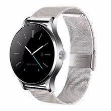 100% Original K88H Bluetooth Smart Uhr sport Gesundheit Smartwatch Pulsmesser für apple huawei Android ISO Telefon pk kw88