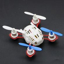 Rc 2.4G 4CH 6 Axis GYRO Nano RC Quadcopter RTF RC Helicopter FPV Micro Pocket Drone Aircraft