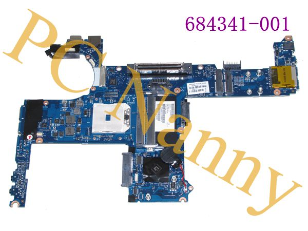 FOR HP ProBook 6475b 684341-001 Motherboard AMD integrated