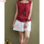 Fábrica de la señora barata de gran tamaño pantalones cortos elásticos marca personalizada arte corto ocasional pantalones de las mujeres pantalones cortos de verano