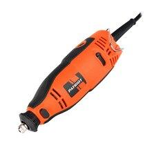 Гравер электрический PATRIOT EE 160 (Мощность 160 Вт, скорость вращения 10000-38000 об/мин, диаметр цанги 2.4мм/3.2мм, длина гибкого вала 105 см)