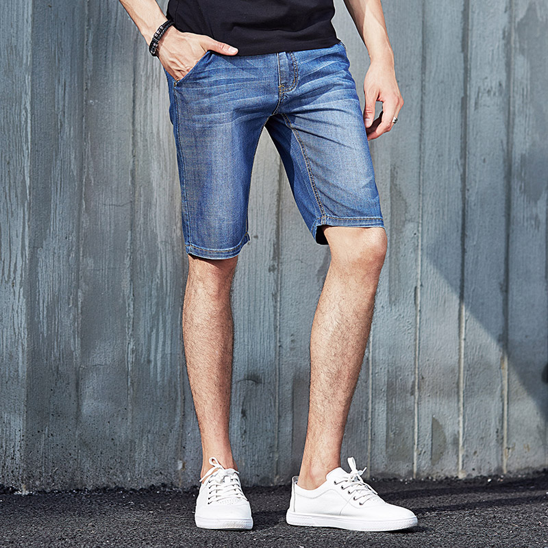 Aliexpress.com : Buy Pioneer Camp 2017 new fashion summer denim ...