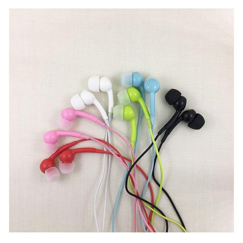 Ipsdi EP250 kõrgekvaliteediline kõrvaklapid 3,5 mm universaalne - Kaasaskantav audio ja video - Foto 2