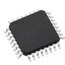 McIgIcM New and original ATMEGA8A tqfp32 8-bit with Bytes In-System Programmable Flash ATMEGA8A-AU New original Free shipping