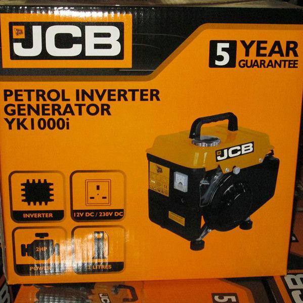бензиновый генератор, инвертор