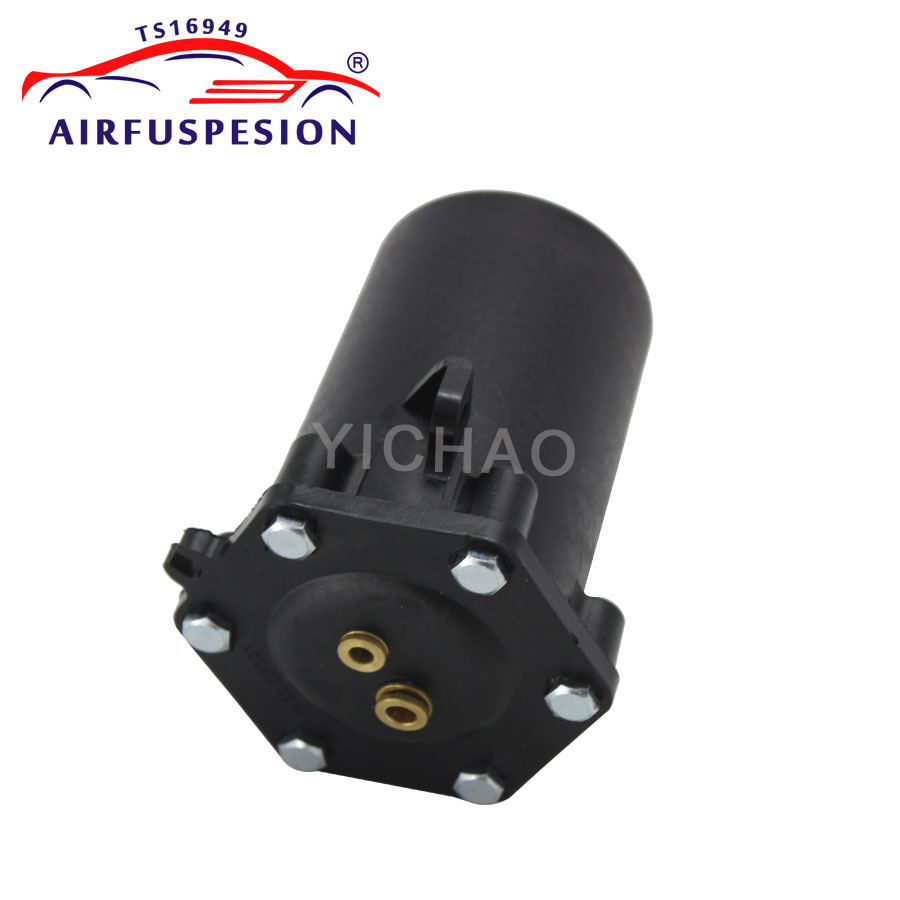 Air Compressor Pump Tank For Land Rover LR3 LR4 discovery 3 4 Range Rover Sport assembly